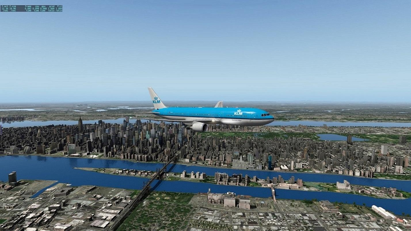 Plane Day Shots 2
